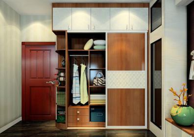 使用型整体橱柜厨房家具向开放式享受型家具转变