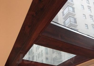 北京建博会/巨奥告诉你不容忽视的阳台装修注意事项